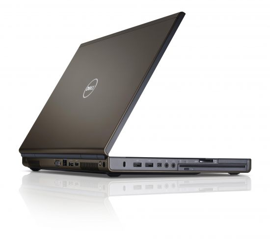 Dell Precision M4600 Mobile Workstation (6LQ1)