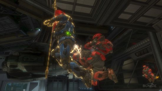 Halo Reach Noble Map Pack screenshots Picture #10