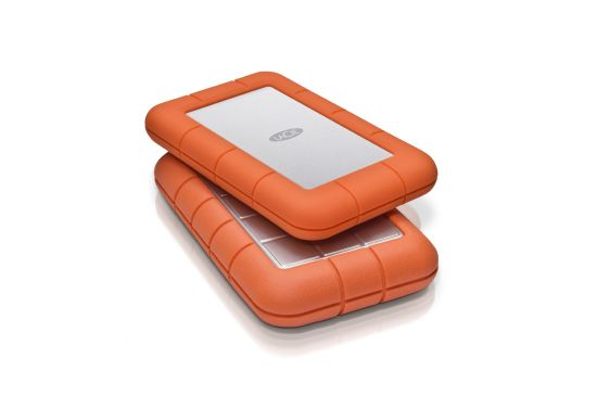 LaCie Rugged Mini Picture #1