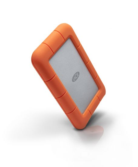 LaCie Rugged Mini Picture #6