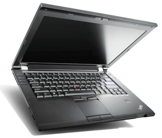 Lenovo ThinkPad L420 Picture #1