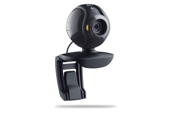 Logitech Webcam C600 Picture #1