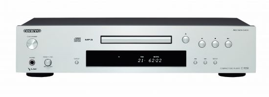 Onkyo c-7030 Stereo Network Receiver Picture #1