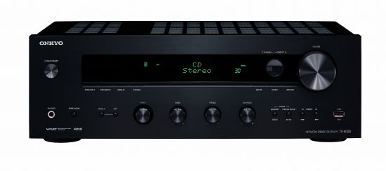 Onkyo tx-8050 Stereo Network Receiver Picture #5