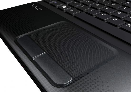 Sony VAIO E Series notebook Picture #1