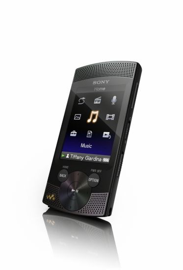 Sony WALKMAN S540 series Picture #26