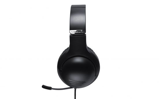 SteelSeries 7H Headset Picture #1