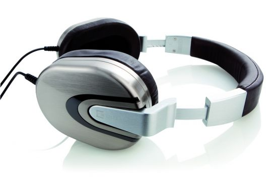 Ultrasone Edition 8 Palladium Headphone Picture #2