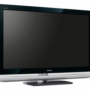 Sony KDL40Z4500, KDL40ZX1 Unveiled