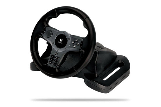 Logitech Driving Force Wireless