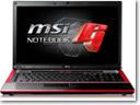 MSI GX730
