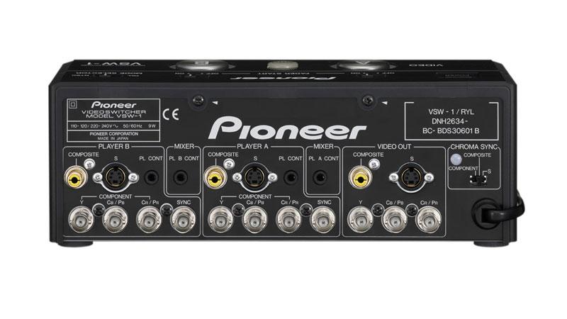 pioneer vsw-1_rear