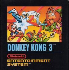 donkey-kong3