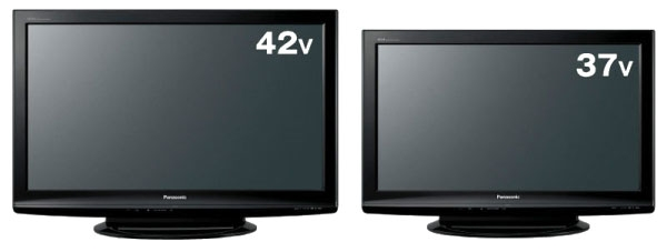 Panasonic TH-P42X1  TH-P37X1