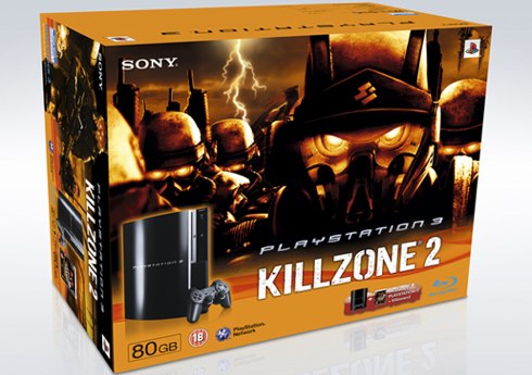 killzone2 bundle