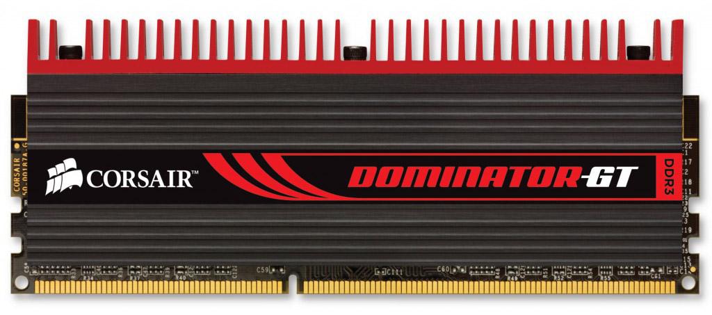 corsair dominator GT memory