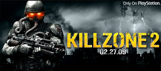 killzone 2 review