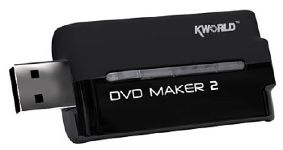 DVD MAKER KWORLD DRIVERS FOR WINDOWS VISTA