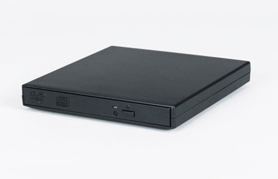Marshal introduced new portable Blu-ray combo drive