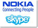 nokia-skype