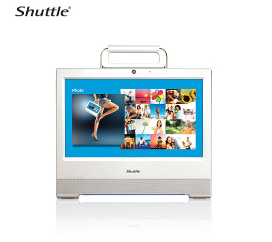 shuttle x50 all-in-one-pc