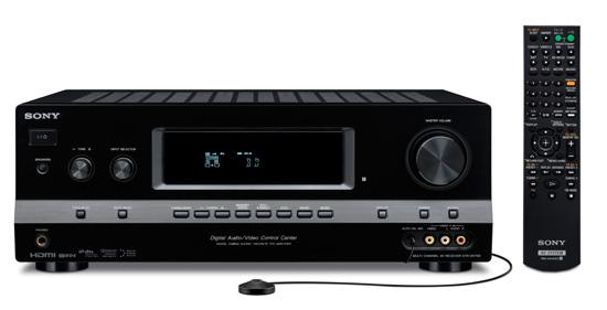 Sony-STR-DH700