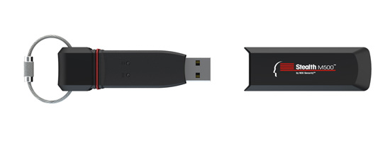 Stealth-M-Series-Encrypted-USB