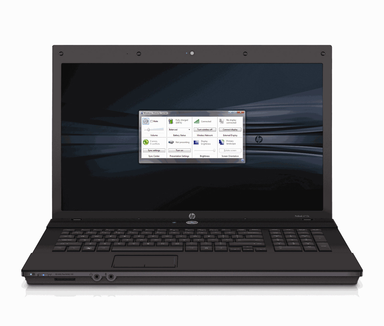 HP 4710s