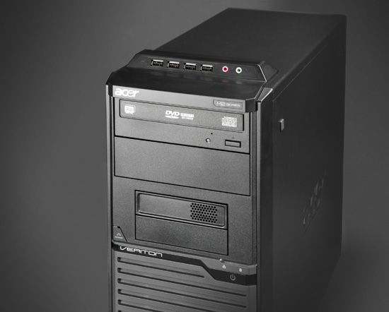 Acer Veriton desktop PC