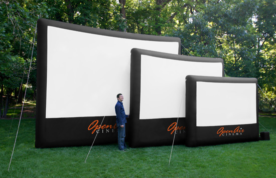 Air Home Screens