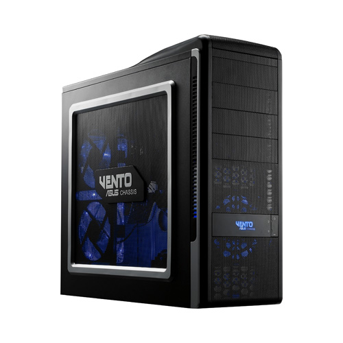 Asus Vento TA-M2 Screw-Less Chassis