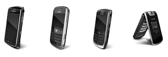 blackberry-smartphones