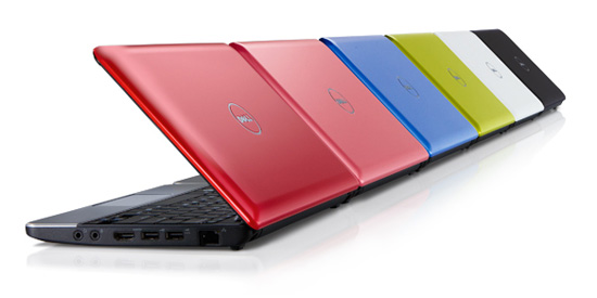 Dell Inspiron 10 Mini