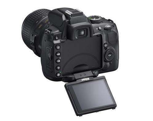 Nikon-D5000 back