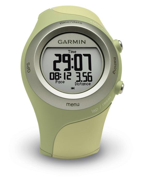 Garmin Forerunner-405CX