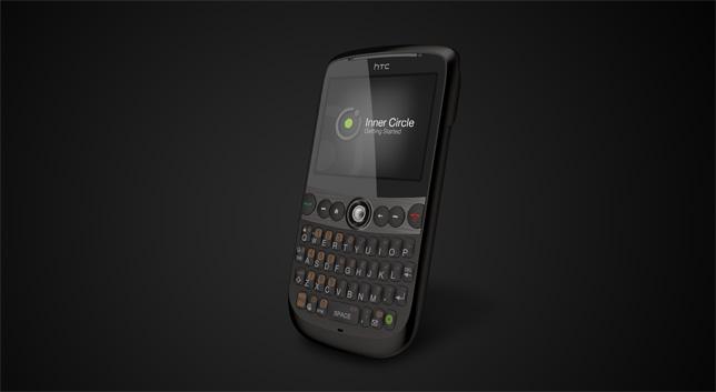 HTC Snap