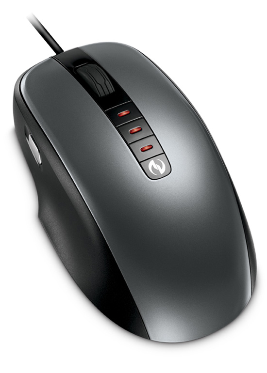 Microsoft SideWinder X3 mouse