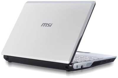 MSI U123 Series