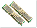 OCZ DDR3 PC3-12800 Platinum AMD Edition
