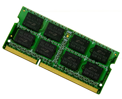 OCZ PC3-1066 DDR3 Apple SODIMM
