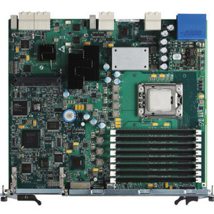 RadiSys Announces First ATCA Single Board Computer for the 4G Market