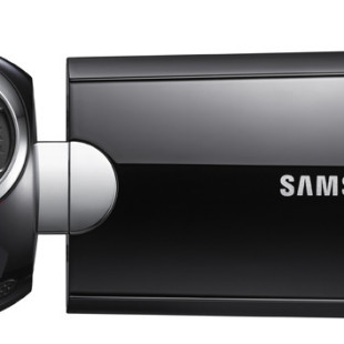 Samsung announced two new digital camcoders – SMX-C14 and SMX-C10