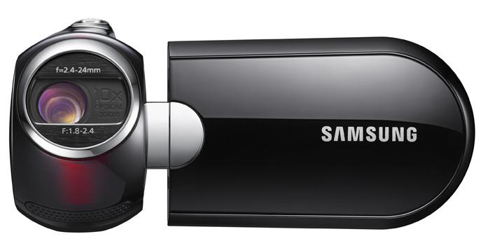 Samsung SMX-C14/SMX-C10