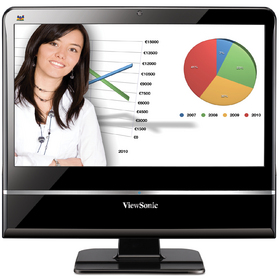 VPC100 All-In-One PC
