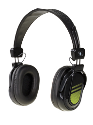 Skullcandy audiophile headphone