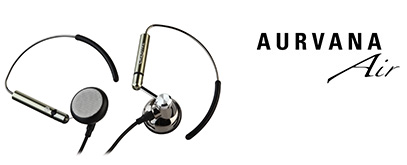 Creative Aurvana Air earphones