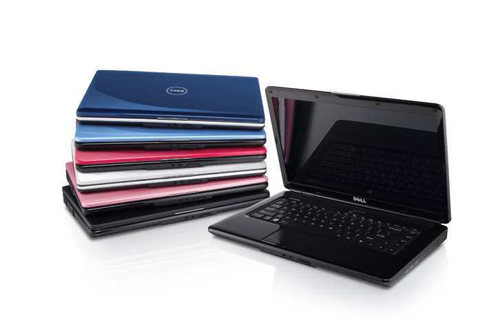 Dell-Inspiron 15 laptop