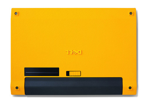 Dell Latitude 2100 Netbook