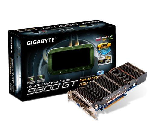 Gigabyte GV-N98TSL-1GI