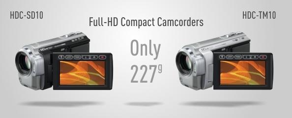 Panasonic-SD10-and-HDC-TM10